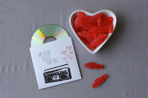 Middle School Mix-Tape: When Every Relationship was Defined by a Song